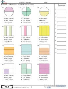 math worksheet : 1000 images about math fraction worksheets on pinterest  : Fractions Worksheet Generator