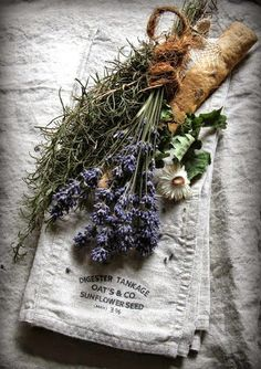 Whispering Herbs...
