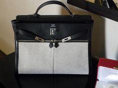 a1937e249f 10 meilleures images du tableau kelly lakis | Hermes bags, Leather ...