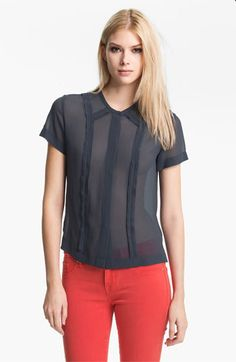 MARC BY MARC JACOBS 'Crystal' Top available at Nordstrom