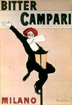 immagini old campari - Cerca con Google