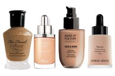 The Trick to Choosing the Right Foundation That You Didn't Kno