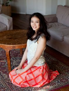 武井 咲 Emi Takei Japanese Actress