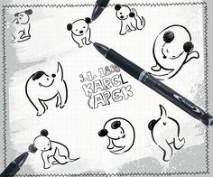 Přesně před 126 lety se narodil Karel Čapek! Jakou knížku máte nejraději? My jednoznačně Dášeňku! <3 Pilot, Snoopy, Fictional Characters, Pilots, Fantasy Characters