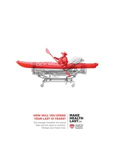 Permanent Link to Heart and Stroke Foundation: Future