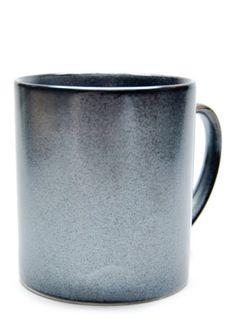 Iron Glaze Mug