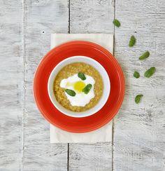 È tempo di zuppe estive