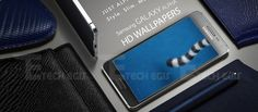 41 Gorgeous #Wallpapers for Samsung #GalaxyAlpha – Gaining More Attraction
