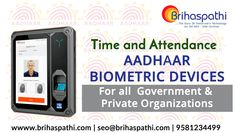 Looking for Best Aadhaar Enabled Biometric Attendance System? Contact Now: 9581234499 Biometric Devices, Attendance, Enabling, Organizations, Technology, Tecnologia, Tech, Organizing Tips, Organisation