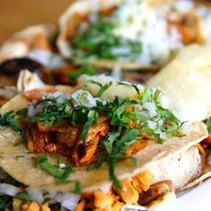 Conoce todo sobre los tacos de Mexico en elartedelbuenvivir.com