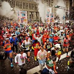 Tokyo Marathon | 25 Destination Marathons That Are Totally Worth Training For