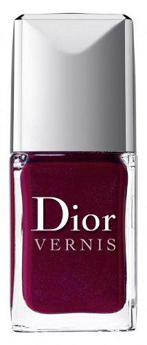 Dior Nail Polish, Dior Nails, Love Makeup, Summer Nails, Red Color, Burgundy, Make Up, Nail Art, Ebay