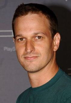 My Baltimore boy Josh Charles!! I use to work for his brother and Josh use to do landscaping with my Uncle!!