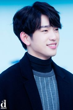 Jinyoung is so handsome Got7 Jinyoung, Youngjae, Park Jinyoung, Kim Yugyeom, Mark Jackson, Got7 Jackson, Jackson Wang, Namjoon, Taehyung
