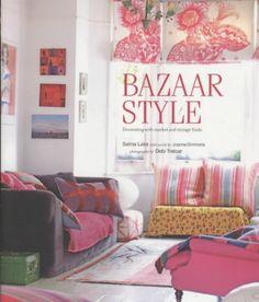 Bazaar Style  Selina Lake