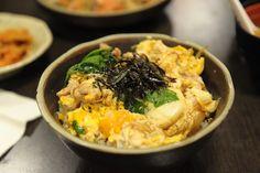 Как приготоавить японский суп мисо