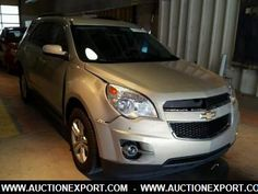 2012 CHEVROLET EQUINOX for 4465$