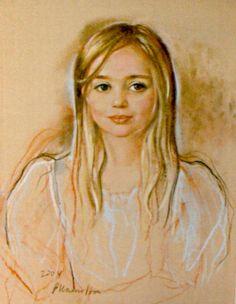 Lady Amelia Windsor |  Basia Hamilton
