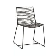 Tig Chair crate and barrel $199