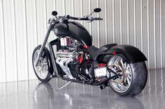 Classic V8 Choppers | V8 Choppers