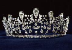 Chaumet tiara♥ make me your princess