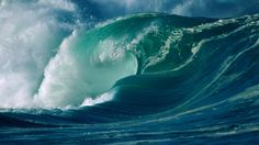 Hawaii Waves