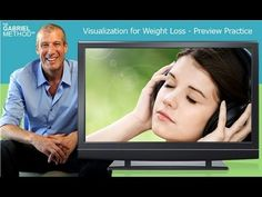 7 Easy Steps To Visualize Your Weight Loss by Jon Gabriel - HealYourLife