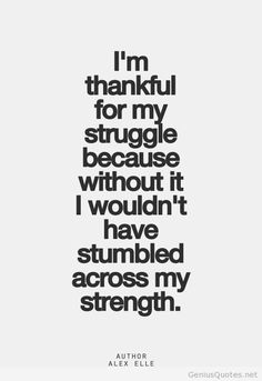 quotes about strength - Google Search