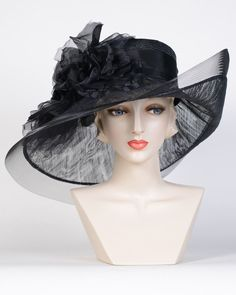 55ea981dadb64 21 Best Kentucky Derby Hats! images