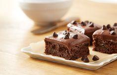 HERSHEY'S Ultimate Chocolate Brownies