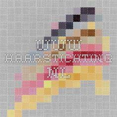 www.haarstichting.nl haarverzorging met olie tegen roos, haaruitval en voor glans