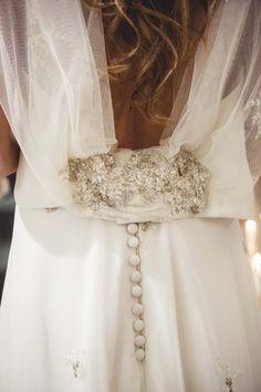 El sueño de una noche de invierno: Tatin se viste para la nuit – Las bodas de Tatín