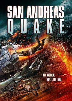 San Andreas Quake(2015)邦題・・カリフォルニア・ディストラクション
