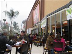 Mall Aventura Plaza Santa Anita #retailperu