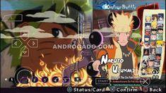 Naruto Sasuke Sakura, Anime Naruto, Anime Guys, God Of War, Guerra Ninja, Pacific Rim Jaeger, Naruto Games, Free Pc Games, Amaterasu