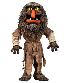 ... all the Palisades action figures that go with it of course, especially Sweetums. Description from toughpigs.com. I searched for this on bing.com/images