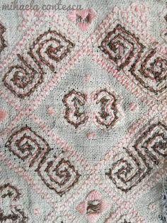 Folk Embroidery, Bohemian Rug, Blanket, Rugs, Blouse, Crochet, Home Decor, Farmhouse Rugs, Decoration Home