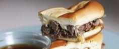 Le 40 ricette per sandwich: per chi ama il cibo stadio quanto lo stadio (FOTO)
