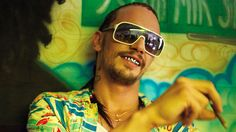 Image result for spring breakers james franco