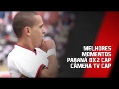 Paraná Clube 0x2 Atlético Paranaense - Melhores Momentos TV CAP - http://webjornal.com/1203/parana-clube-0x2-atletico-paranaense-melhores-momentos-tv-cap/