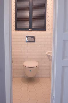 плитка не до потолка и установка дверей. - Дизайн интерьера - Babyblog.ru