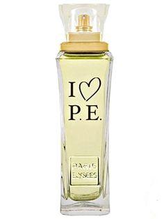 I love P. E. Paris Elysees Feminino