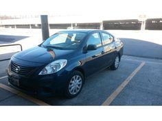 2014 Nissan Versa - $12,000