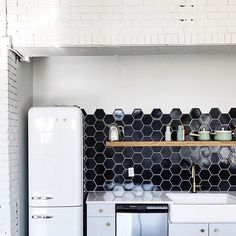 Skip the Subway Tile: 9 Totally Gorgeous Alternatives for Your Kitchen