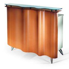Beauty Design .com: Salon Equipment and Beauty Furniture - Svetlana - Reception Desk - First Class - Salon Reception Desks