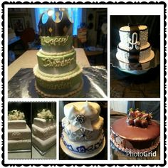 SPECIALTY CAKES, Carnell'sCakery