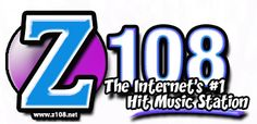 Z108 is the Internet's #1 Party Station Playing All the Hits all Day long Commercial free.