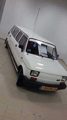 Fiat 126, Fiat Cars, Fiat Abarth, Commercial Vehicle, Modified Cars, Car Humor, Go Kart, Electric Cars, Motor Car