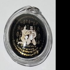 awesome GAY MAHA SANEAH AMULET by AJARN WANCHAI - THAI Shamanism SORCERY LOVE ATTRACTION - AJARN WANCHAI GAY LOVE/ATTRACTION MAHA SANEAH AMULET (censored)This is a good love charm made for gay men from Ajarn Surapat. This amulet is rather wo... #amulets #occult #Thailand Check more at http://www.thaisorcery.com/product/gay-maha-saneah-amulet-by-ajarn-wanchai-thai-shamanism-sorcery-love-attraction/