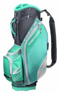 Cobra Women's Amp Cart Golf Bag by Cobra, http://www.amazon.com/dp/B00A4XBC4G/ref=cm_sw_r_pi_dp_np5.rb07CDV0B